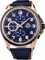 Фото - Наручные часы Orient UY05004D