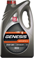 Моторное масло Lukoil Genesis Armortech A5B5 5W-30 4L