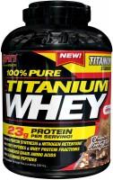 Протеин SAN 100% Pure Titanium Whey 0.907 kg