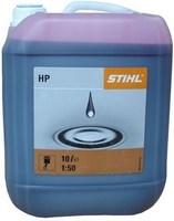 Моторное масло STIHL HP 2T 10L