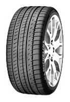 Шины Michelin Latitude Sport 295/35 R21 107Y