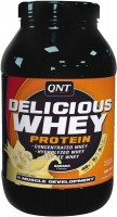 Протеин QNT Delicious Whey Protein 2.2 kg