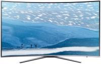 LCD телевизор Samsung UE-55KU6500