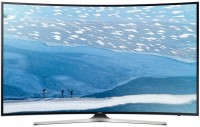 Фото - LCD телевизор Samsung UE-49KU6300