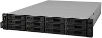 NAS сервер Synology RS18016xs+