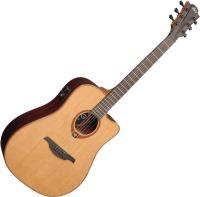 Гитара LAG Tramontane T100DCE