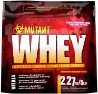 Протеин Mutant Whey Protein 2.27 kg