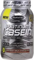 Протеин MuscleTech Platinum 100% Casein 0.824 kg
