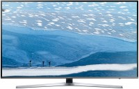 LCD телевизор Samsung UE-49KU6470