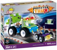 Фото - Конструктор COBI Monster Junk Trux 20057
