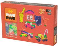 Конструктор Plus-Plus Mini Neon (480 pieces) PP-3721
