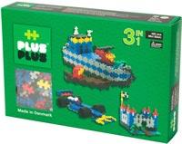 Фото - Конструктор Plus-Plus Mini Basic (480 pieces) PP-3720