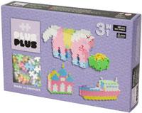 Конструктор Plus-Plus Mini Pastel (480 pieces) PP-3722