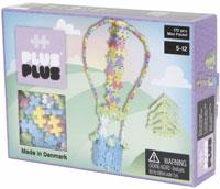 Конструктор Plus-Plus Mini Pastel Balloon PP-3735