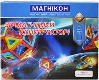 Конструктор Magnikon 30 Pieces MK-30