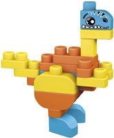 Конструктор Chicco Dinosaurs 06811.00