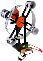 Конструктор Gigo Electricity and Magnetism 7065