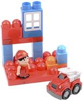 Фото - Конструктор Na-Na Fire Rescue IE609
