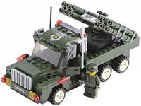 Конструктор Na-Na Army IM537