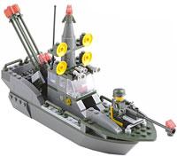 Конструктор Na-Na Army IM538
