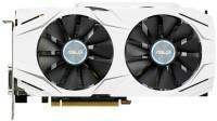 Видеокарта Asus GeForce GTX 1060 DUAL-GTX1060-O6G