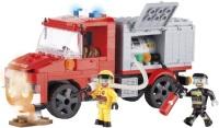 Фото - Конструктор COBI City Pumper Truck 1468