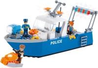 Фото - Конструктор COBI Police Patrol Boat 1577