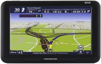 GPS-навигатор MODECOM FREEWAY SX2
