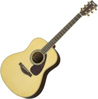 Гитара Yamaha LL6 ARE