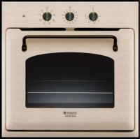 Фото - Духовой шкаф Hotpoint-Ariston FT 820.1