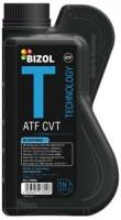 Трансмиссионное масло BIZOL Technology ATF CVT 1L