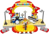 Конструктор Brick Dream Stage 46211N