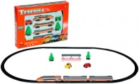 Фото - Автотрек / железная дорога Fenfa High Perfomance Train 1638-2A