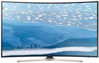 Фото - Телевизор Samsung UE-55KU6100