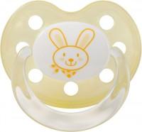 Соска (пустышка) Baby-Nova 25744