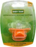 Соска (пустышка) Baby Team 3001