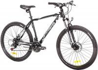 Велосипед Optima Motion DD 26 2016