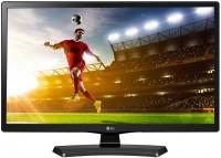 LCD телевизор LG 24MT48DF