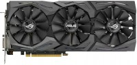 Видеокарта Asus GeForce GTX 1060 ROG STRIX-GTX1060-6G-GAMING