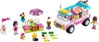 Фото - Конструктор Lego Emmas Ice Cream Truck 10727