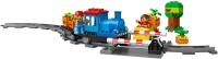Фото - Конструктор Lego Push Train 10810