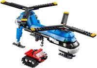 Фото - Конструктор Lego Twin Spin Helicopter 31049