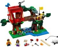 Фото - Конструктор Lego Treehouse Adventures 31053