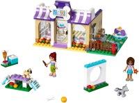 Фото - Конструктор Lego Heartlake Puppy Daycare 41124