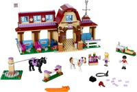 Фото - Конструктор Lego Heartlake Riding Club 41126