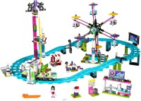 Фото - Конструктор Lego Amusement Park Roller Coaster 41130
