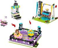 Фото - Конструктор Lego Amusement Park Bumper Cars 41133