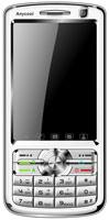 Фото - Мобильный телефон Anycool T828