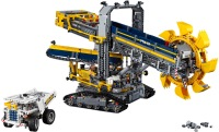Конструктор Lego Bucket Wheel Excavator 42055