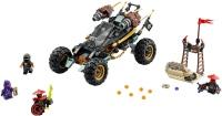 Фото - Конструктор Lego Rock Roader 70589